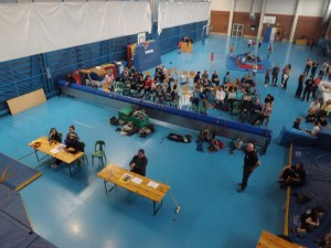 Interclub saint-Amand 2014