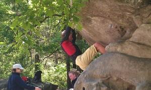 BleauMai2011 (34)