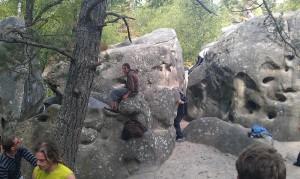 BleauMai2011 (37)